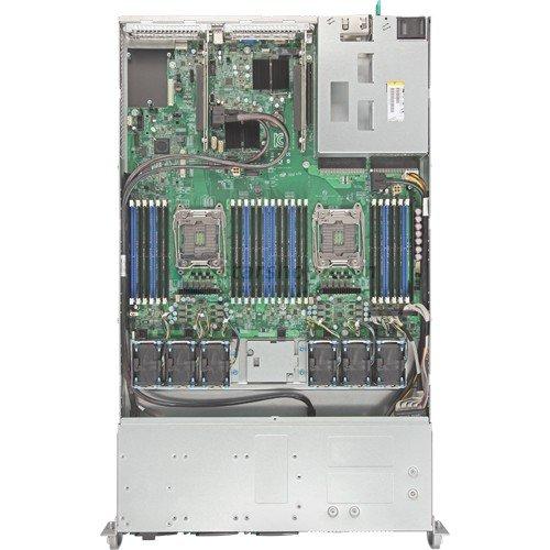 Intel Server System 1U Rack R1208WT2GSR