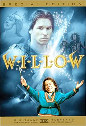 Amazon com: Willow (Special Edition): Val Kilmer, Joanne