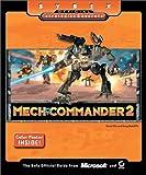 Mechcommander 2, Doug Radcliffe and Paul Schuytema, 0782128696