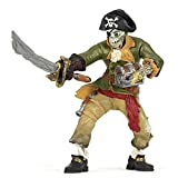 "Papo ""Zombie Pirate Figure"