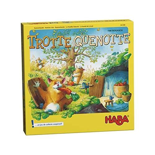 Haba Trotte Quenotte
