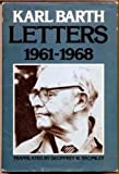 Letters, 1961-1968