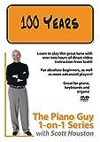 Piano Guy 1-on-1 Series: 100 Years