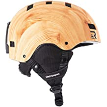 Retrospec Traverse H1 2-in-1 Convertible Ski & Snowboard / Bike & Skate Helmet with 10 vents