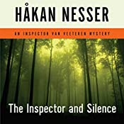 The Inspector and Silence: An Inspector Van Veeteren Mystery | Håkan Nesser, Laurie Thompson (translator)
