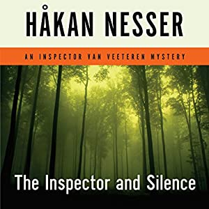 The Inspector and Silence Hörbuch
