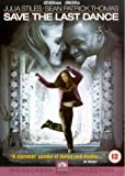 Save The Last Dance [DVD] [2001]