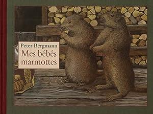 """Afficher """"Mes bébés marmottes"""""""