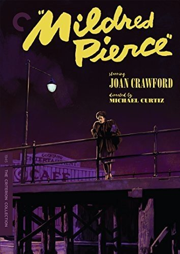Pierce Collection - Mildred Pierce (The Criterion Collection)