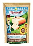 Paleo-Keto Friendly-Grain Free Rustic Bread Mix 10.2 oz