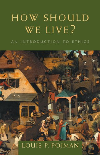 Download How Should We Live?: An Introduction to Ethics Pdf