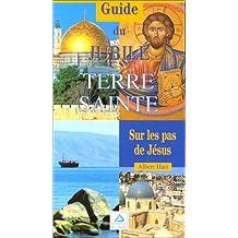 Guide du Jubilé : Terre sainte