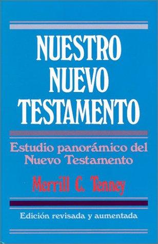 Nuestro Nuevo Testamento (Spanish Edition)