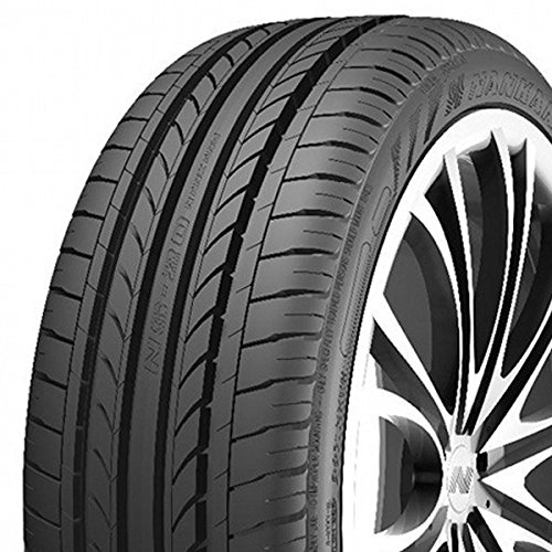 Nankang NS-20 Performance Radial Tire - 215/35-18 84H