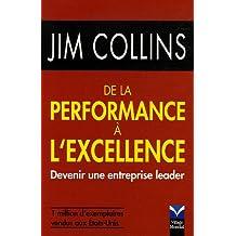 Performance a l'excellence (de