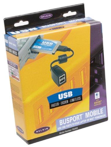 BELKIN USB BUSPORT DRIVERS DOWNLOAD (2019)