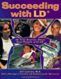 Succeeding with LD, Jill Lauren, 1575420120
