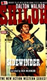 img - for Sidewinder (Shiloh) book / textbook / text book