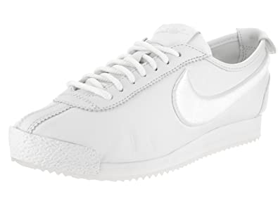 best service 825c1 cb448 Nike Women s Cortez  72 SI White White Blue Tint Casual Shoe 9 ...
