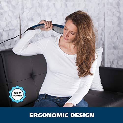 best handheld massage Wahl Deep Tissue