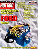 High Performance Small Block Ford Engines, Hot Rod Magazine Staff, 1884089372