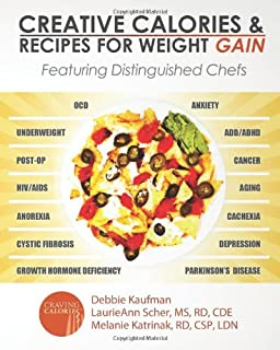 Dr david reubens quick weight gain program tm safe easy weight creative calories and recipes for weight gain featuring distinguished chefs forumfinder Images