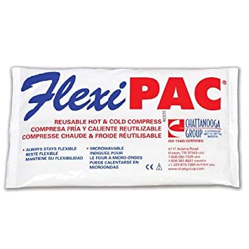 Flexi-PAC® Hot and Cold Compress 8