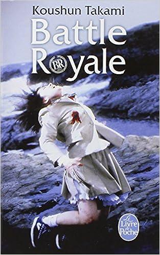 En ligne téléchargement Battle royale - Roman pdf epub