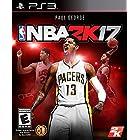NBA 2K17 Standard Edition - PlayStation 3
