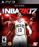 NBA 2K17 Standard Edition – PlayStation 3