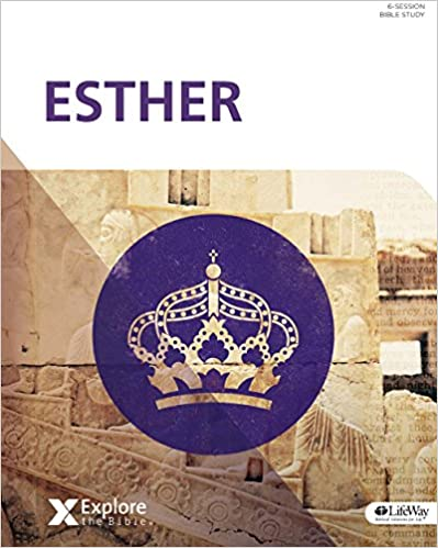 E-Books kostenlos herunterladen Explore the Bible: Esther - Bible Study Book PDF ePub iBook