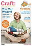 Transforming Traditional Crafts - You Can Weave! : 28 Fabulous Projects, Sinclair, Carla and Barseghian, Tina, 0596518943