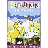 Saturnin et compagnie - Vol. 1