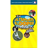 Mlb: Ultimate Blooper Collection
