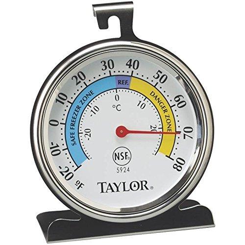 Taylor Precision Products - Termómetro de cocina clásico para ...