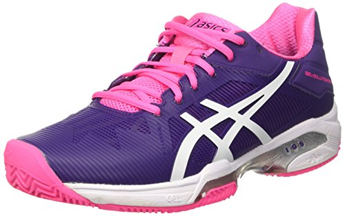 Chaussures Femme Asics Gel-solution Speed 3 Clay