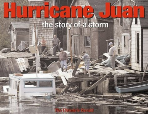 Hurricane Juan: The Story of a Storm