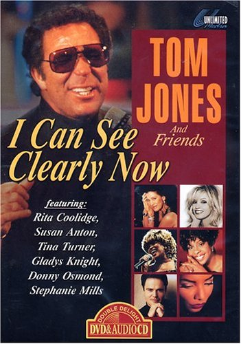 Tom Jones - Tom Jones And Friends  I Can See Clearly Now - Zortam Music