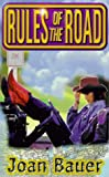 Rules of the Road by Joan Bauer front cover