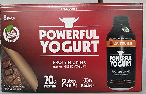 yogurt chocolate - 6