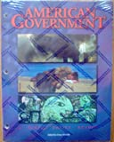American Government : A Public Policy Reader, Stowitts, Ginny, 0787249947