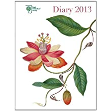 Royal Horticultural Society Pocket Diary 2013