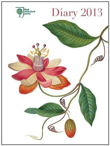 Royal Horticultural Society Pocket Diary 2013 ebook