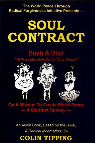 9786993438 - Tipping, Colin: Soul Contract - Book