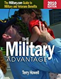 Military Advantage 2010, Terry Howell, 1591145287