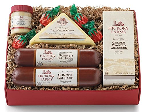 Hickory Farms  Hickory Farms