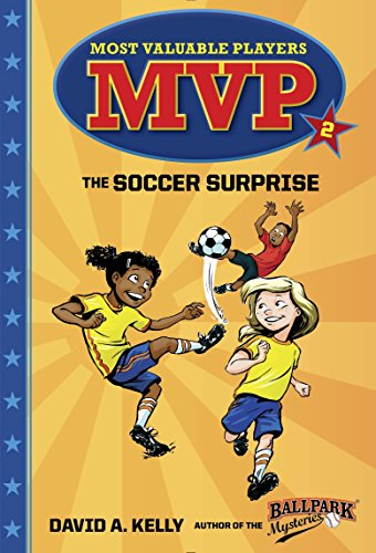 MVP #2: The Soccer Surprise (Most Valuable Players) ()
