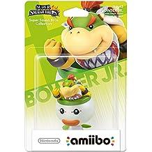 Amiibo - Super Smash Bros. Collection Figur: Bowser Jr.