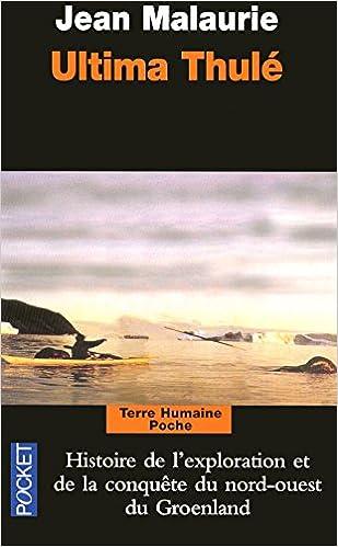 Livres gratuits Ultima Thulé pdf