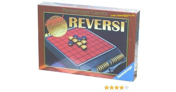 Reversi: Amazon.es: Juguetes y juegos
